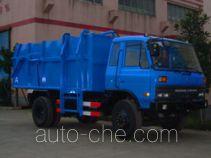 Baoyu ZBJ5150ZZZ self-loading garbage truck