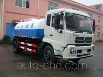 Baoyu ZBJ5160GSSA sprinkler machine (water tank truck)