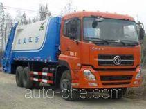Baoyu ZBJ5250ZYS garbage compactor truck