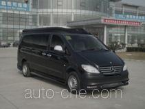 欧旅牌ZCL5032XLJC型旅居车