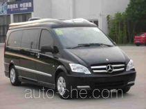 欧旅牌ZCL5033XLJC型旅居车