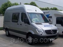 欧旅牌ZCL5041XLJC型旅居车