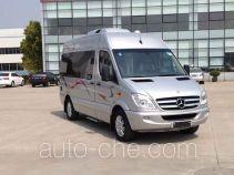 欧旅牌ZCL5041XLJCH型旅居车