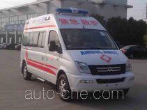 欧旅牌ZCL5042XJH型救护车