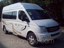 欧旅牌ZCL5042XLJC型旅居车
