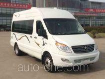欧旅牌ZCL5043XLJC1型旅居车