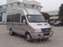 欧旅牌ZCL5045XLJC型旅居车