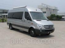 欧旅牌ZCL5051XLJC型旅居车