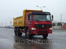 Huajun ZCZ3240HW dump truck