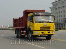 Huajun ZCZ3247CA dump truck