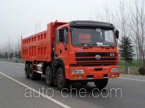 Huajun ZCZ3301CQ30 dump truck