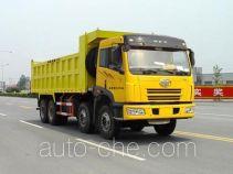 Huajun ZCZ3310CA39 dump truck