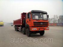 Huajun ZCZ3310HJCQB dump truck