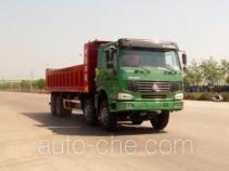 Huajun ZCZ3310HJZHB dump truck