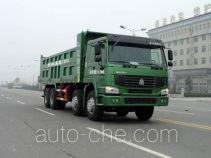 Huajun ZCZ3310ZH35 dump truck