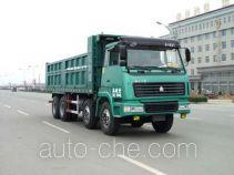 Huajun ZCZ3310ZZ35 dump truck