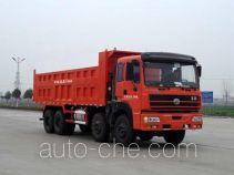 Huajun ZCZ3316CQ36 dump truck