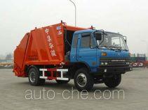华骏牌ZCZ5160ZYSEQ型压缩式垃圾车