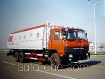 华骏牌ZCZ5208GYYA型运油车