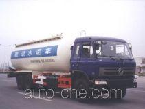 华骏牌ZCZ5230GSN型散装水泥车