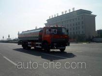 华骏牌ZCZ5240GHYEQ型化工液体运输车