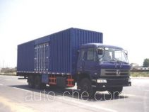 Huajun ZCZ5230XXYA фургон (автофургон)
