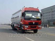 Huajun ZCZ5250GFLBJ bulk powder tank truck