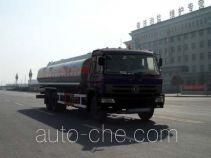 华骏牌ZCZ5250GHYEQ型化工液体运输车