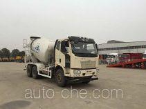 Huajun ZCZ5250GJBCAG concrete mixer truck