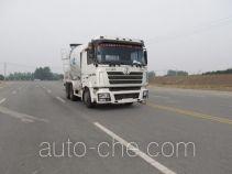 Huajun ZCZ5250GJBHJSDE concrete mixer truck