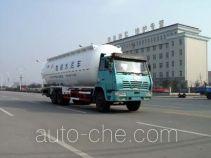 华骏牌ZCZ5250GSNSX型散装水泥运输车