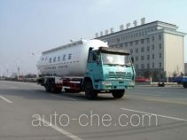 Huajun ZCZ5250GSNSX bulk cement truck