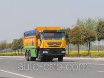 华骏牌ZCZ5250ZLJCQE型自卸式垃圾车