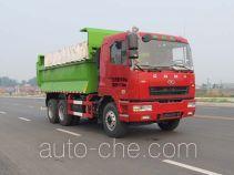 Huajun ZCZ5250ZLJHNF dump garbage truck