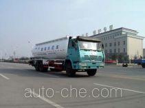 华骏牌ZCZ5251GSNSX型散装水泥运输车