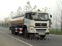 华骏牌ZCZ5251GYYDF型运油车