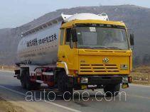 Huajun ZCZ5252GFLCQ bulk powder tank truck