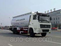 Huajun ZCZ5254GFLZZ bulk powder tank truck