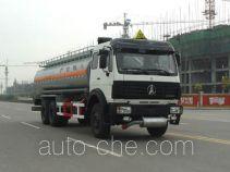 华骏牌ZCZ5254GYYND型运油车