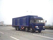 Huajun ZCZ5258XXYCA фургон (автофургон)