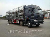 Huajun ZCZ5310CCQHJCAA livestock transport truck