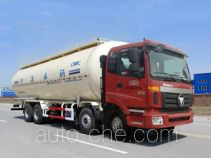 Huajun ZCZ5310GFLBJE low-density bulk powder transport tank truck