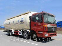 华骏牌ZCZ5310GFLBJE型低密度粉粒物料运输车