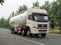 Huajun ZCZ5310GFLDF bulk powder tank truck