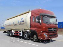 华骏牌ZCZ5310GFLDFE型低密度粉粒物料运输车