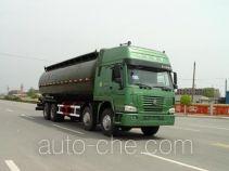 Huajun ZCZ5310GFLHW bulk powder tank truck