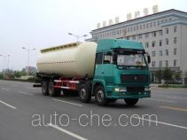 Huajun ZCZ5310GFLZZ bulk powder tank truck
