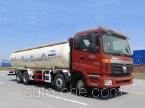 Huajun ZCZ5310GXHBJE pneumatic discharging bulk cement truck