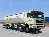 Huajun ZCZ5310GXHSDE pneumatic discharging bulk cement truck