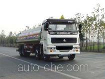 华骏牌ZCZ5310GYYZZ型运油车